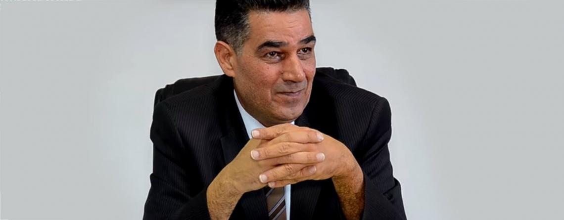 Abdellatif Ghedira direttore esecutivo del Consiglio oleicolo internazionale fino al 2023