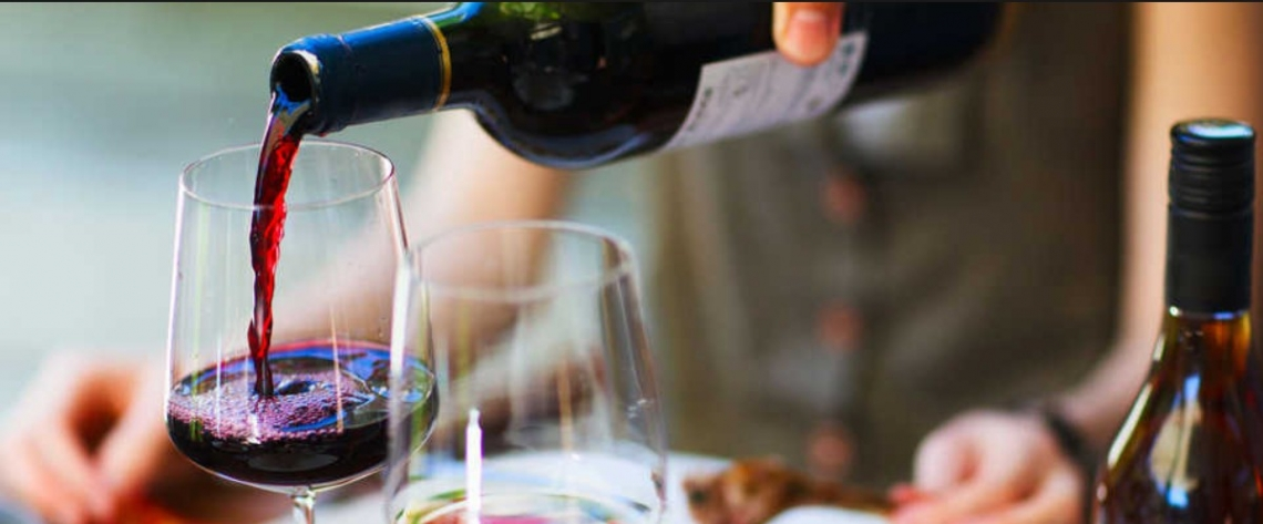 Le fluttuazioni dell'export del vino europeo negli ultimi sessant'anni