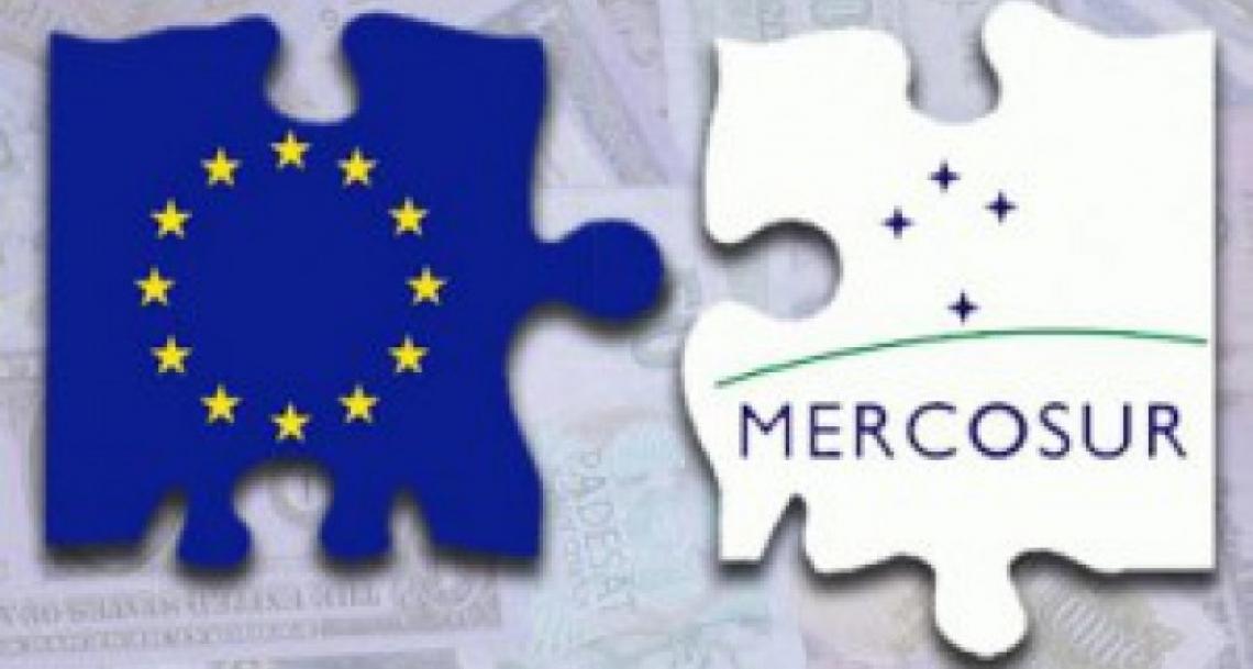 Con l'accordo di libero scambio col Mercosur per l'agricoltura europea è game over