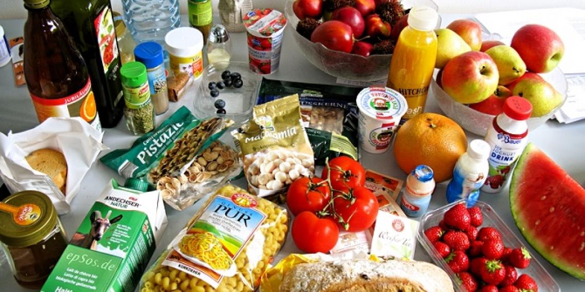 Stesso marchio, ingredienti diversi ma qualità immutata per il cibo europeo