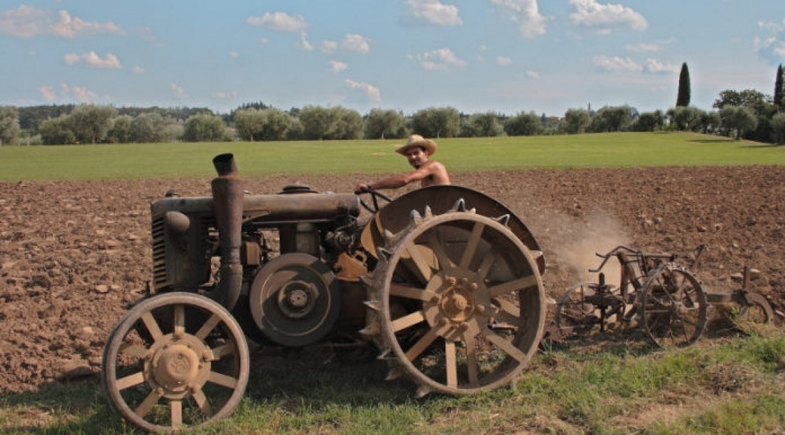 Tutto rimandato per le revisioni dei mezzi agricoli