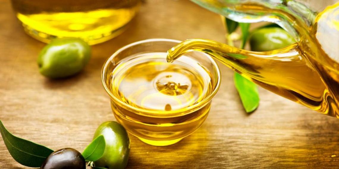Record produttivo d'olio d'oliva in Europa grazie alla Spagna