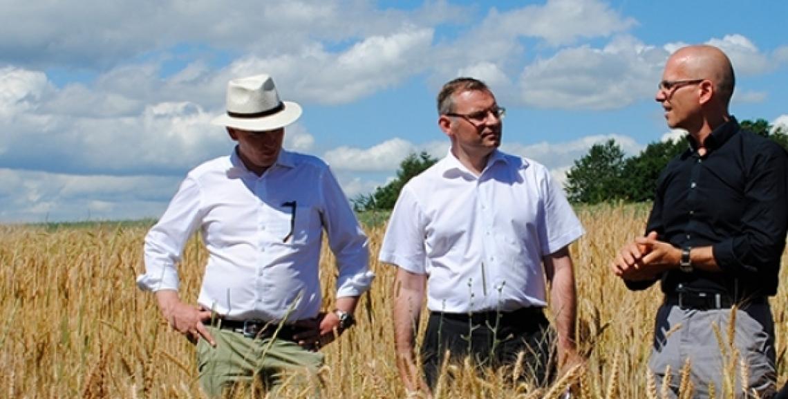 Un tedesco alla guida della Commissione agricoltura dell'Europarlamento