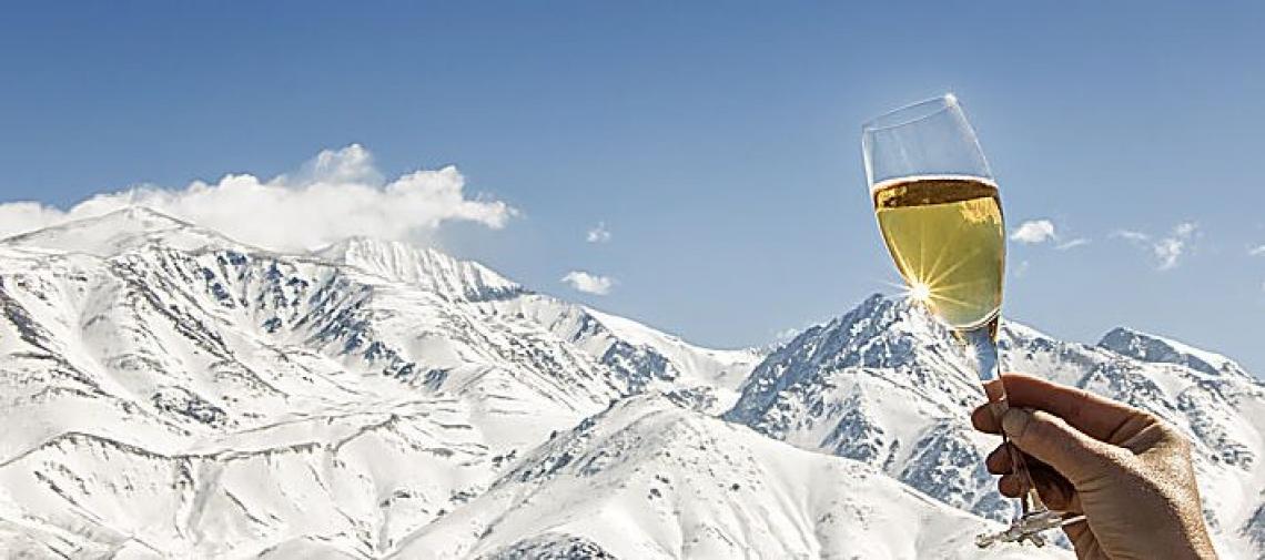 Al il Mondial des vins Extrêmes è record: 919 vini in concorso da 25 Paesi