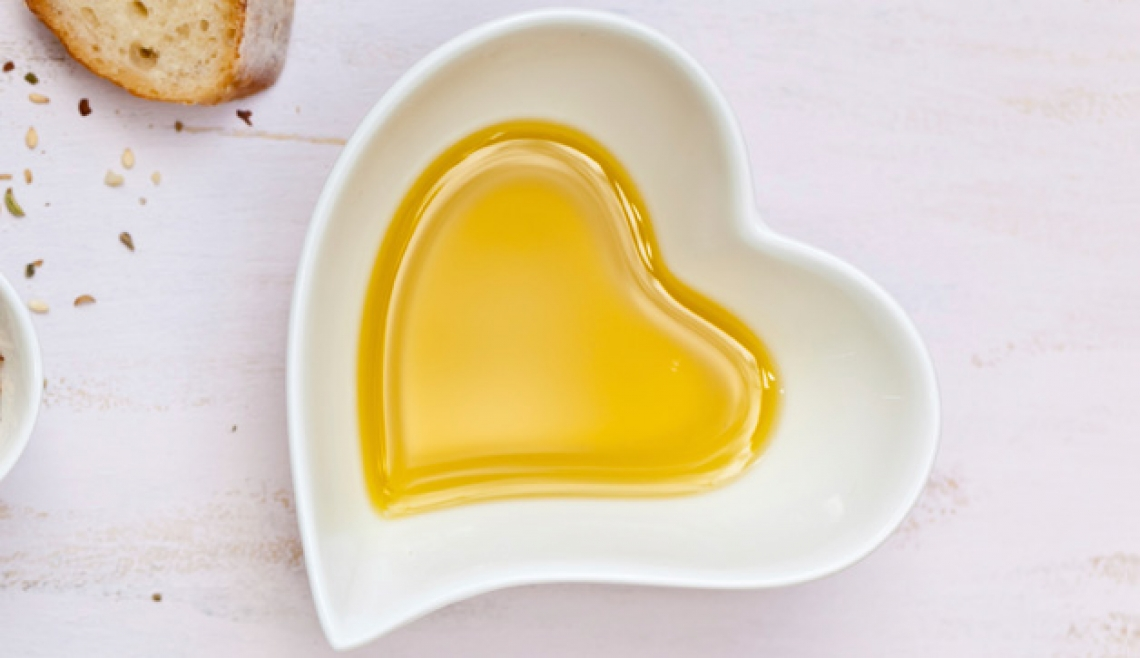 L'olio extra vergine di oliva aumenta l'aspettativa di vita
