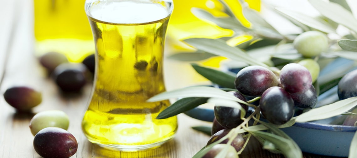 Stock finali di olio d'oliva in Spagna a 700 mila tonnellate