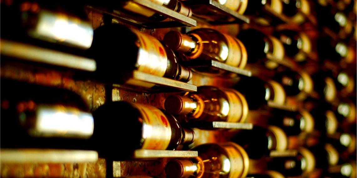 La fotografia del vigneto mondiale: produzione di vino da record