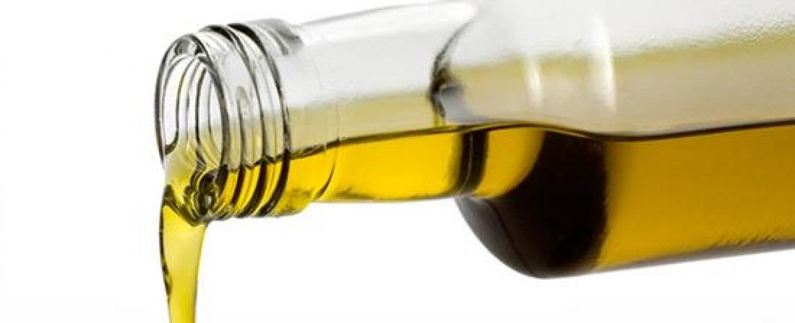 Cala in volume e a valore l'export di olio di oliva spagnolo nel 2018
