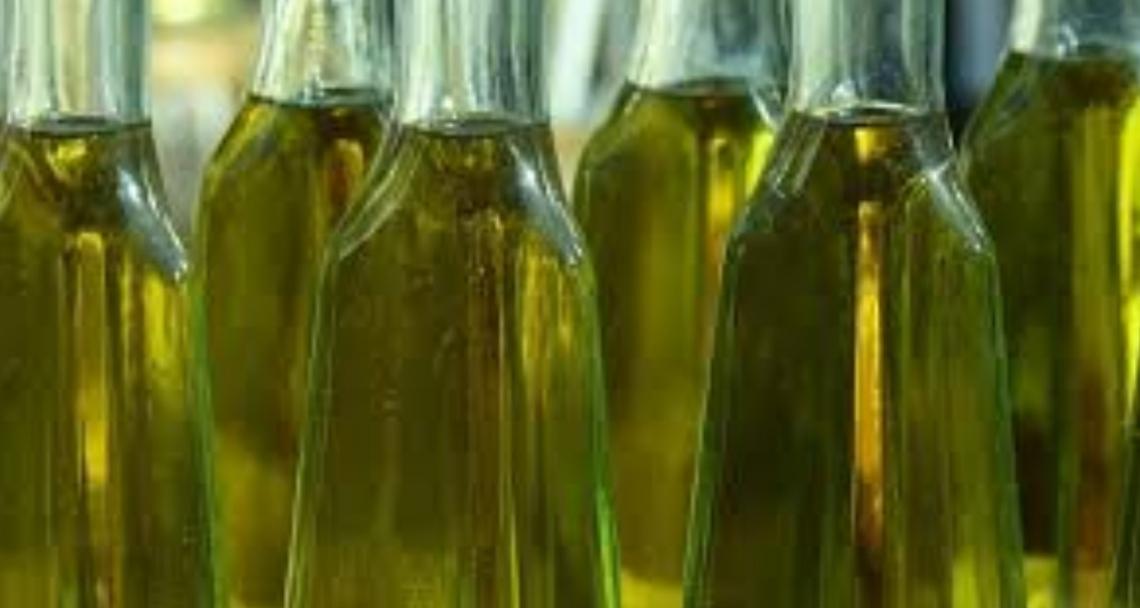 Destagionalizzare la produzione d'olio d'oliva congelando le olive per frangerle tutto l'anno