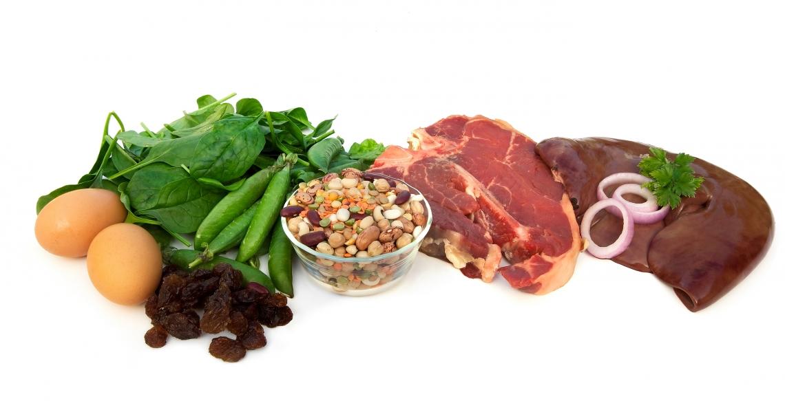 Un eccesso di ferro aumenta il rischio di ictus