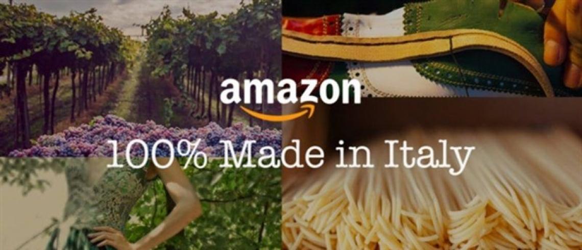 Vendere su Amazon a costo zero grazie alla Vetrina Made in Italy: domande entro il 6 settembre