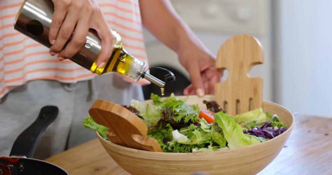 Dieta mediterranea e olio extra vergine d'oliva alleati fondamentali per la salute delle donne incinte