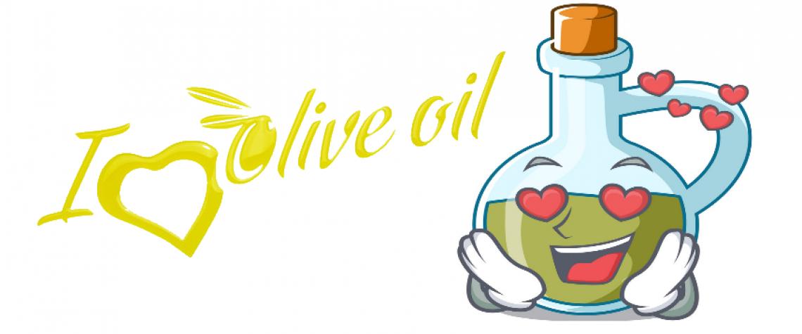 L'olio d'oliva commodity non può vincere perchè non è frutto dell'amore