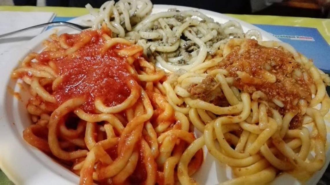 La Sagra degli Umbrichelli di Monteleone d'Orvieto si racconta nel piatto
