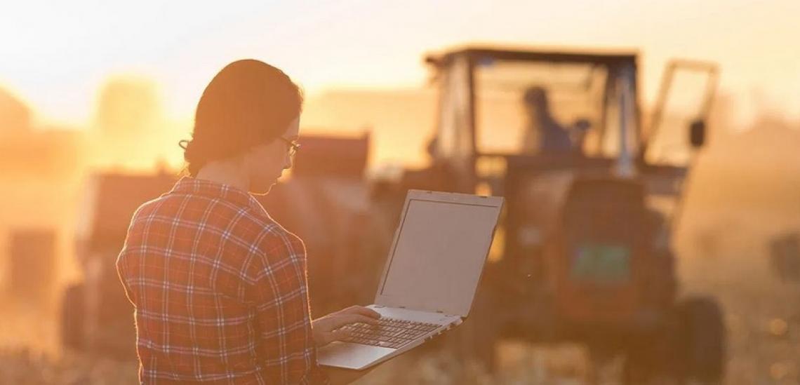 Le novità della Nuova Sabatini avvantaggiano l'agricoltura