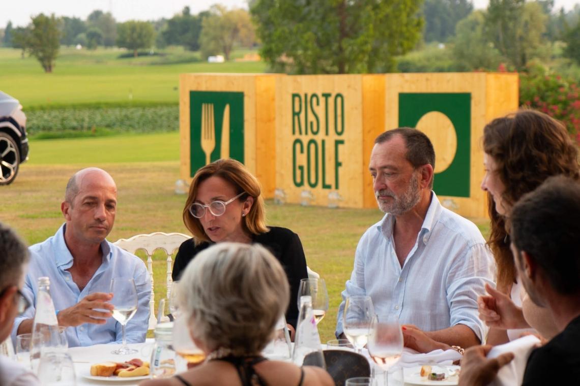 Ristogolf per la prima volta in Puglia per il Gran Finale di stagione