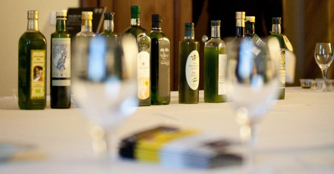 A Trevi torna la festa dell'olio extra vergine d'oliva per celebrare il re dei grassi