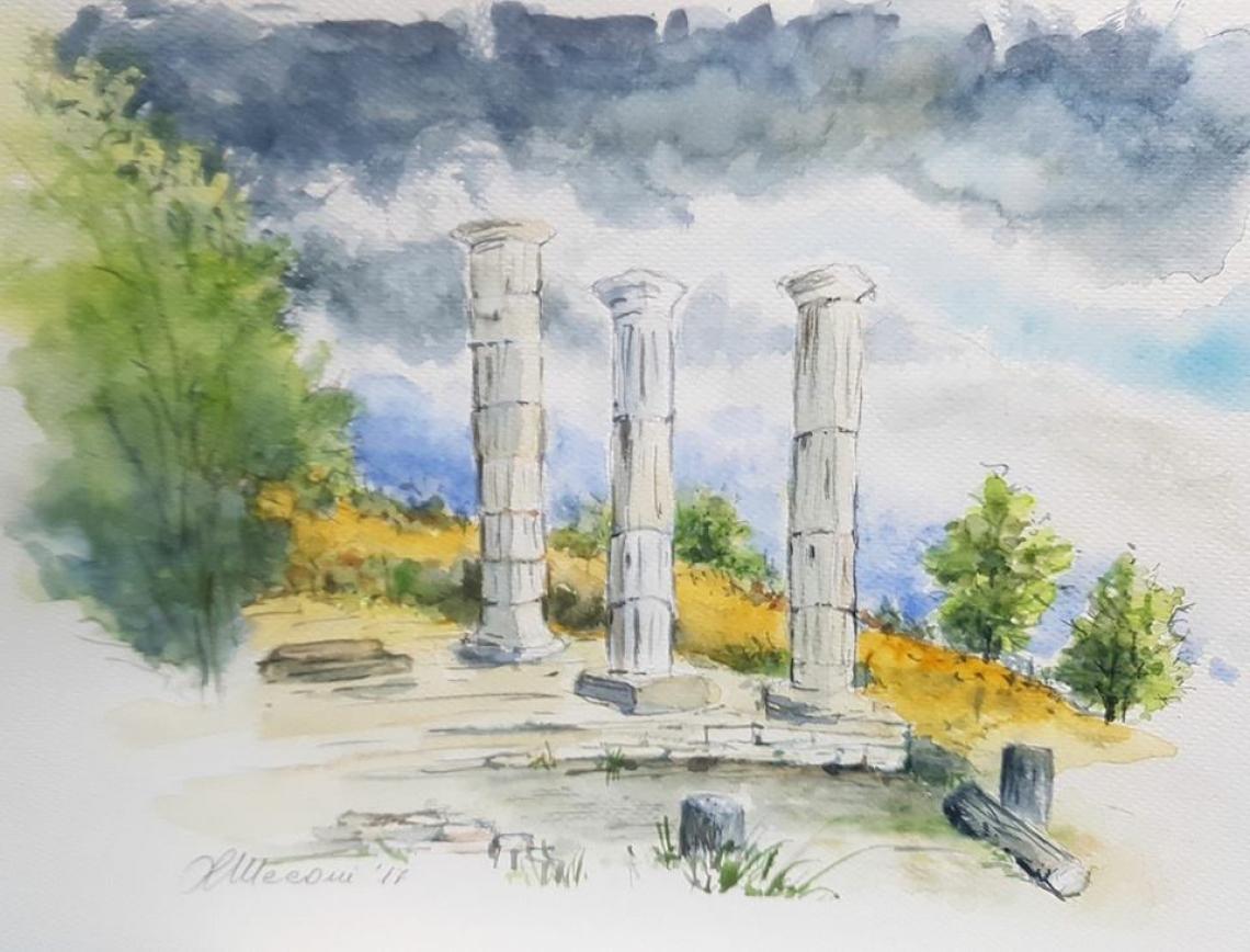 Tipicità ed Archeologia nelle Marche