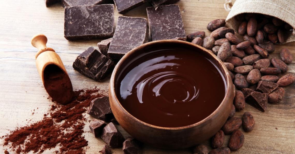 Fa bene ai diabetici: ecco il cioccolato all'olio d'oliva