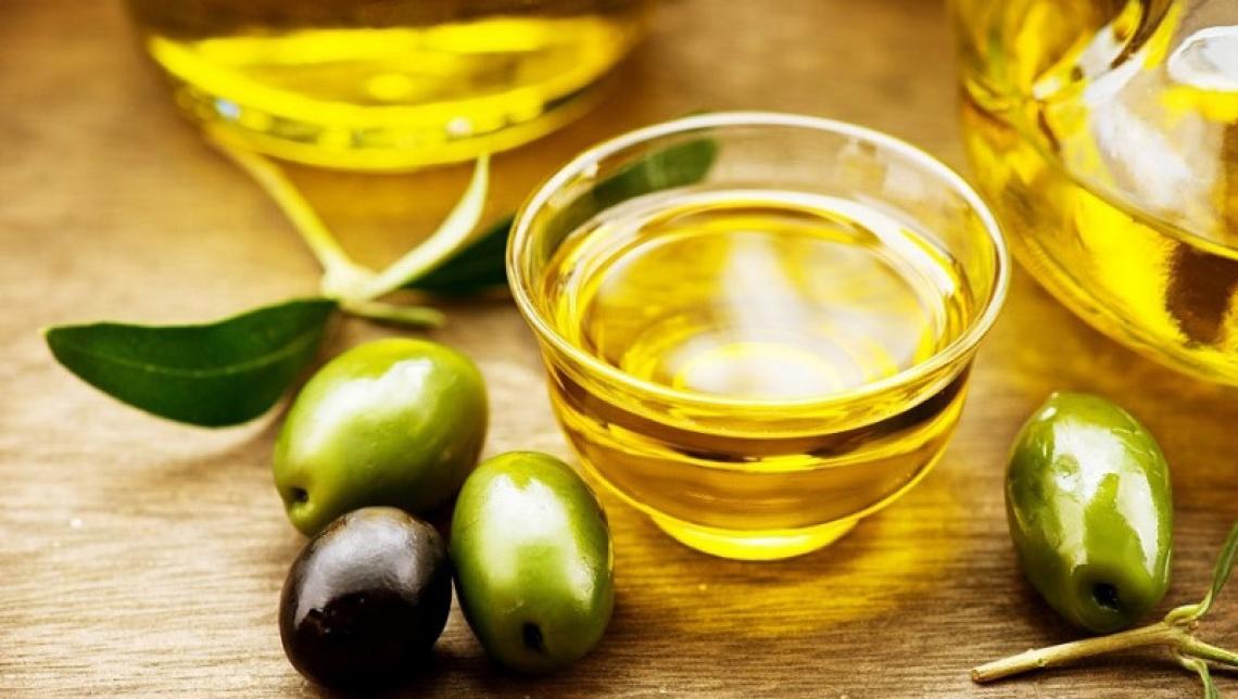 A guidare il settore olio d'oliva al Copa-Cogeca è l'italiana Anna Rufolo