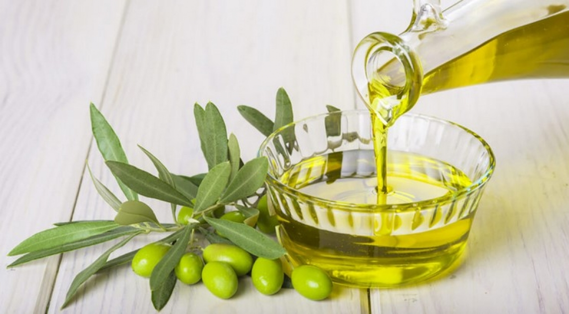Il miglior luogo per imparare è a tavola dove l'olio d'oliva diventa scienza