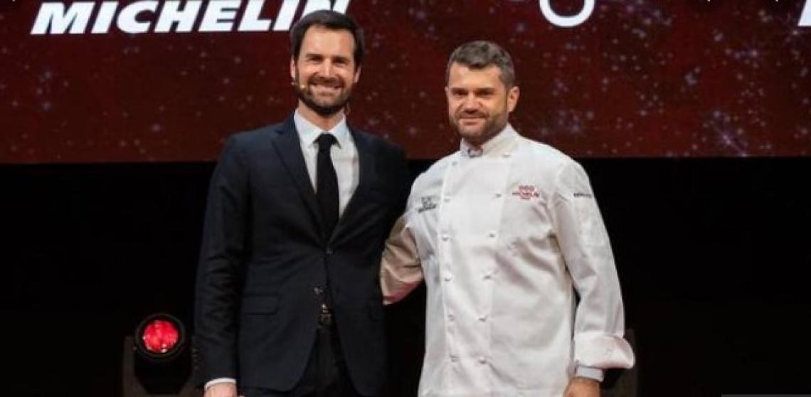 Milano di nuovo nell'olimpo della ristorazione italiana