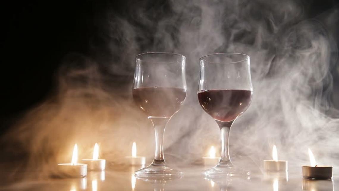 L'influenza della maturazione dei grappoli sull'intensità dell'odore di fumo nel vino