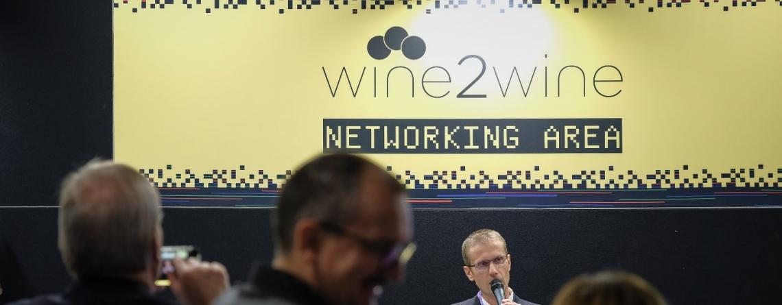La sostenibilità è il tema centrale di Wine2Wine