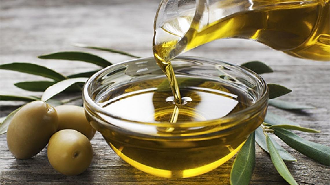Possibile discriminare l'origine geografica dei diversi oli extra vergini di oliva italiani