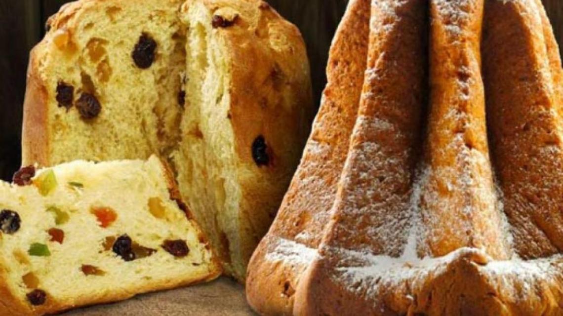 Gli italiani cominciano presto a mangiare il panettone