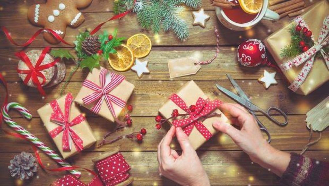 Buone pratiche di sostenibilità per un Natale green