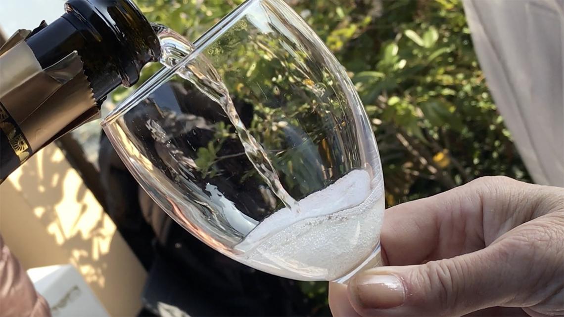 Per il Capodanno verranno stappate 44-48 milioni di bottiglie di spumante