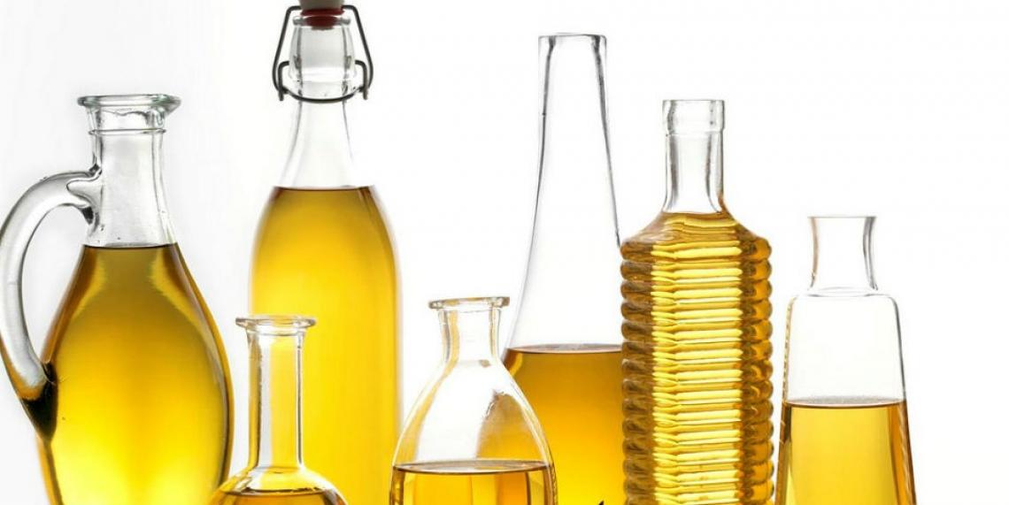 Controllare la temperatura del locale stoccaggio dell'olio d'oliva
