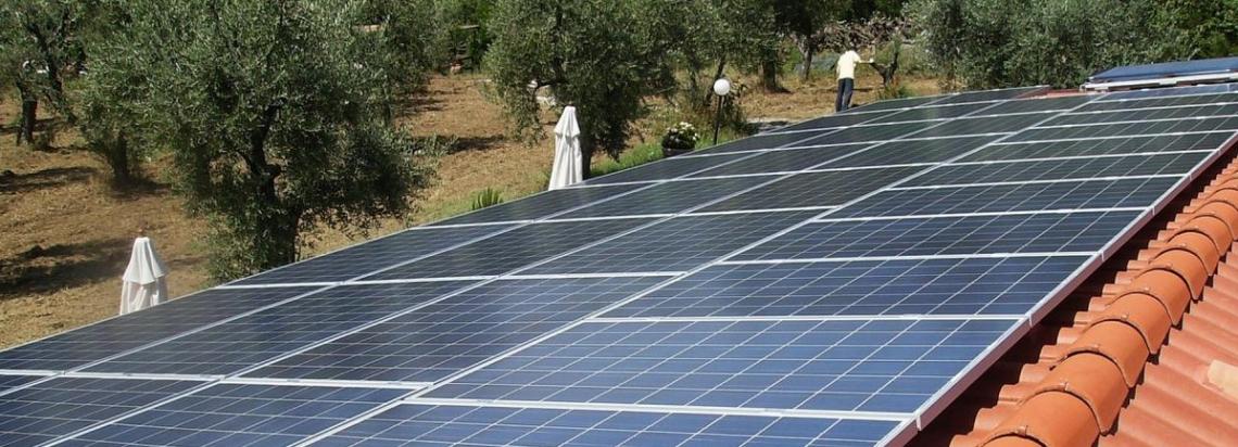 Impianti di energia verde a costo zero per le famiglie bisognose in Puglia