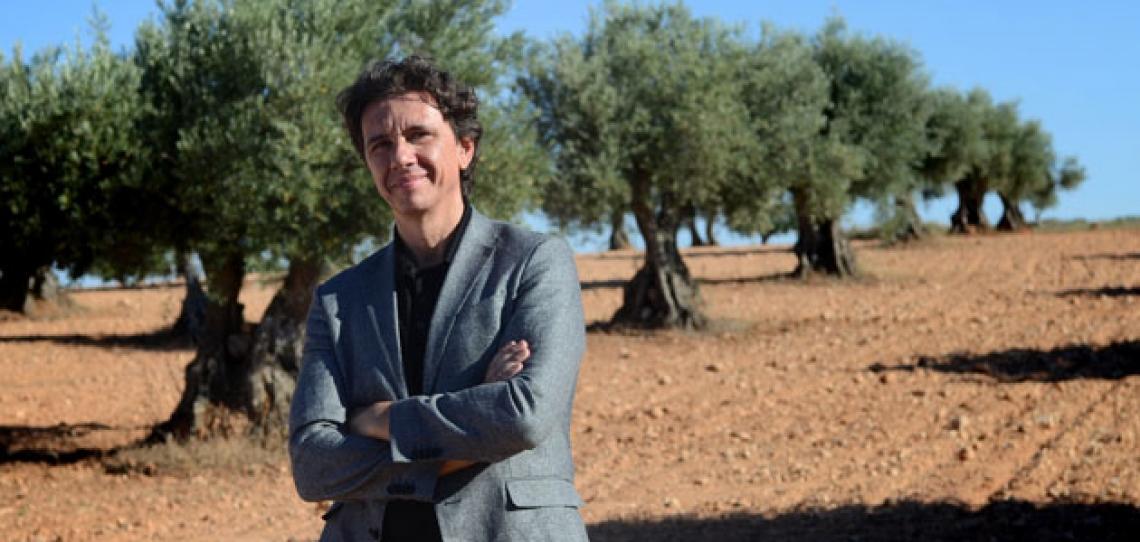Pierluigi Tosato entra nel consiglio di ammministrazione dell'International Olive Foundation