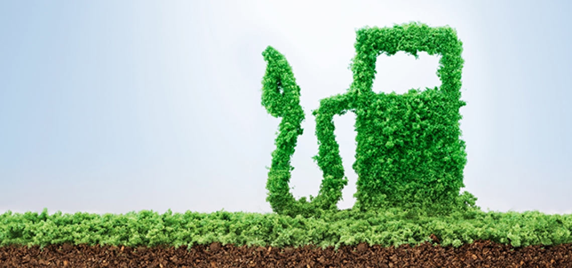 Larga intesa Eni-Coldiretti per carburanti e agroindustria