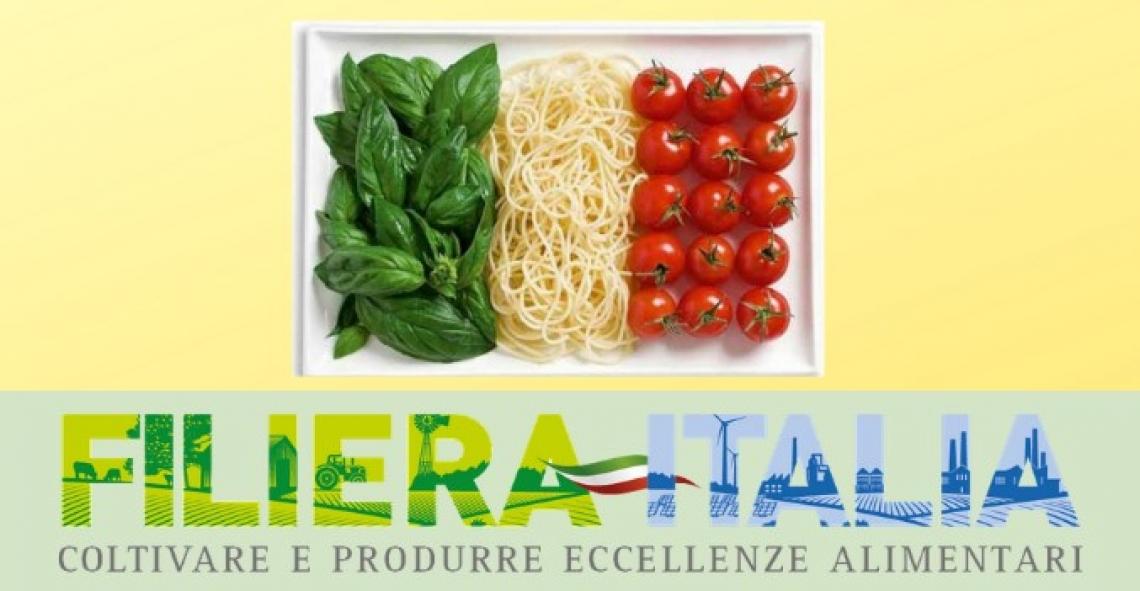 Filiera Italia, con Moavero Milanesi, punta a diventare il sindacato del food Made in Italy