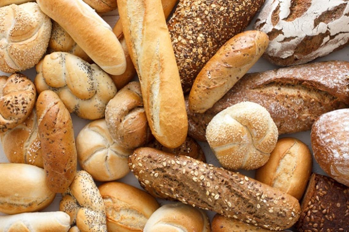 Il pane, come la minestra, sono i piatti della condivisione