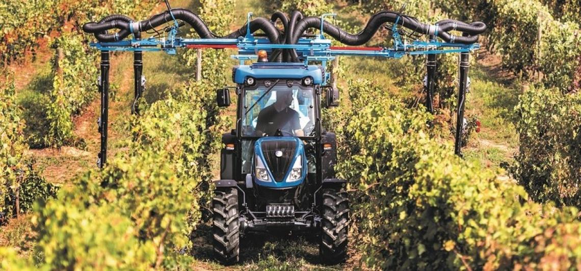 EnoliExpo di Bari, la vitivinicoltura in fiera
