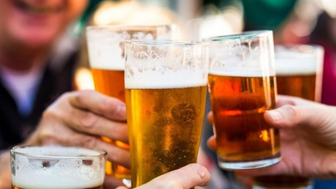 La birra non è più solo una bevanda per l'estate