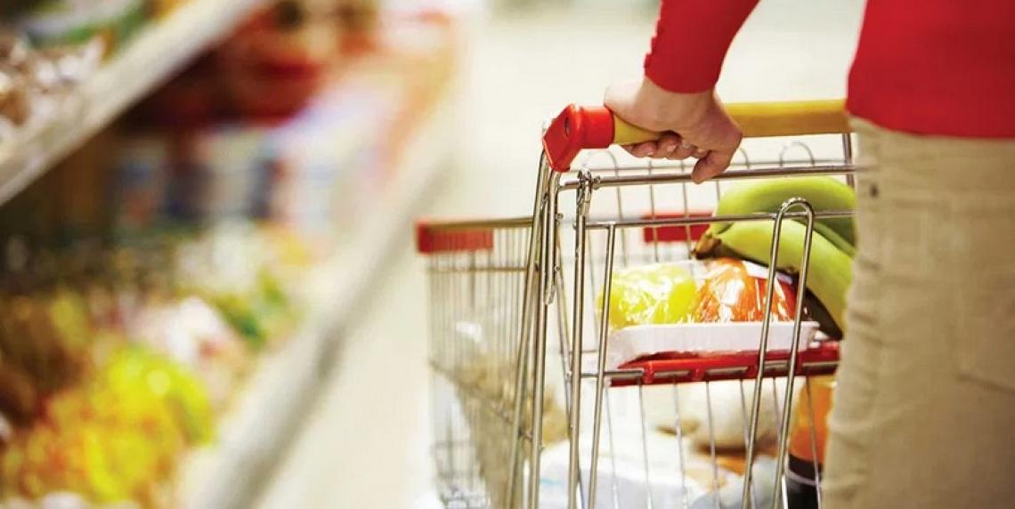 Rallenta il consumo alimentare delle famiglie italiane