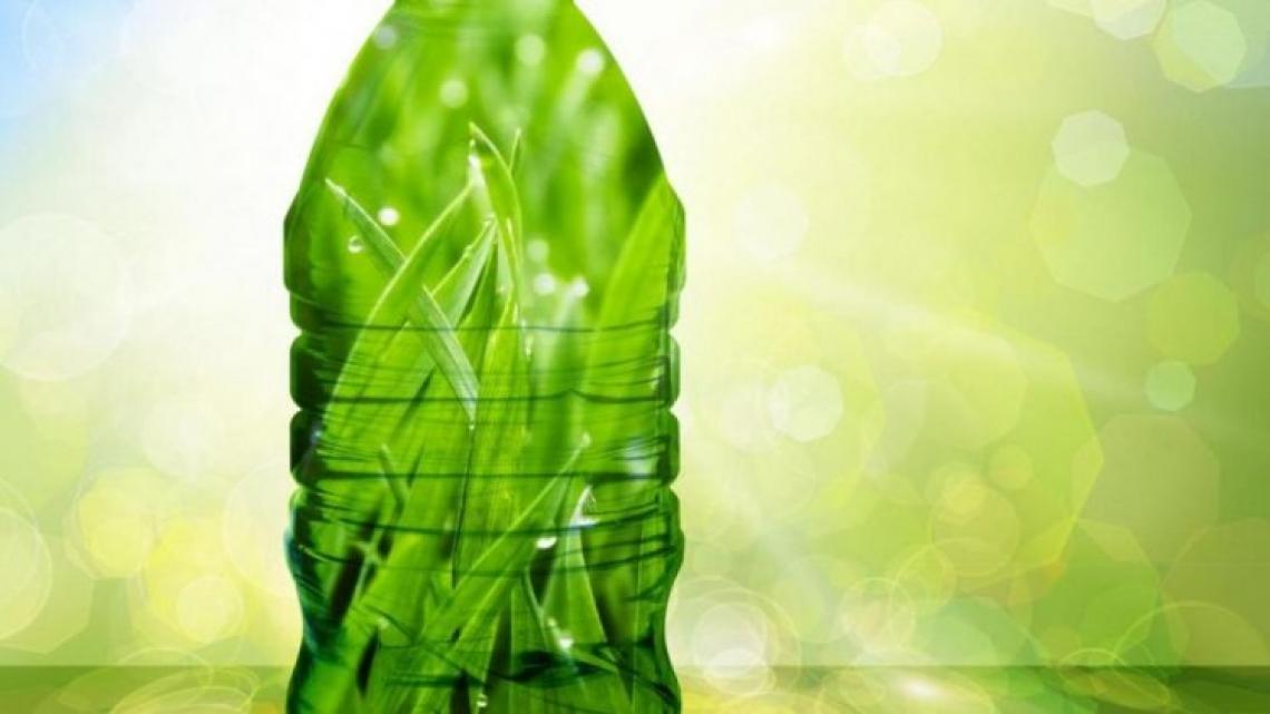 Plastiche verdi, biodegradabili e intelligenti