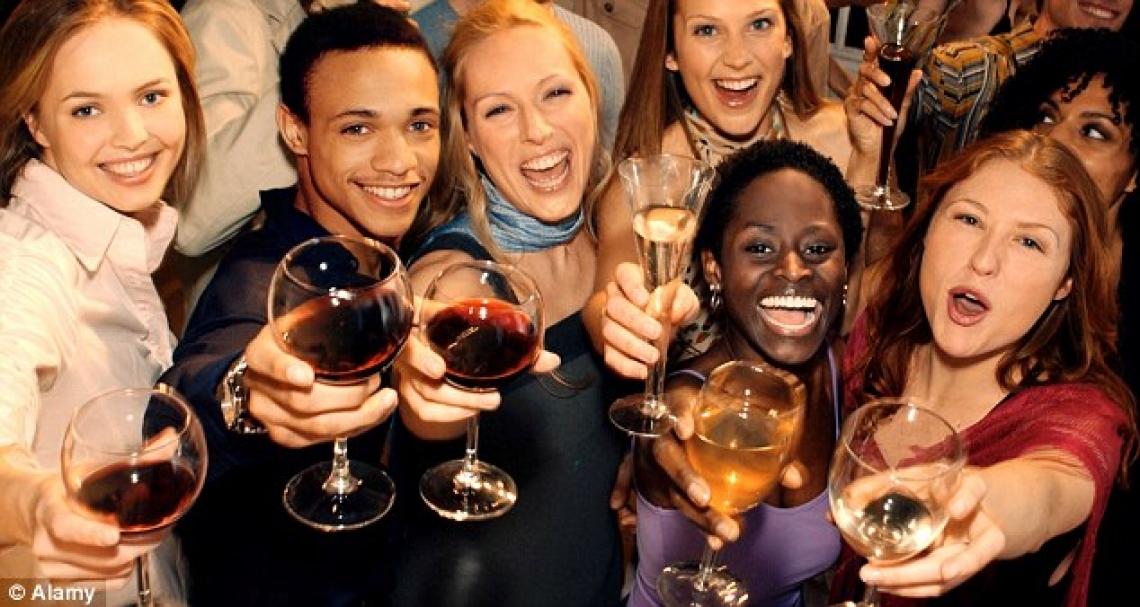 L'Italia del vino conquista il mercato dei giovani a livello internazionale