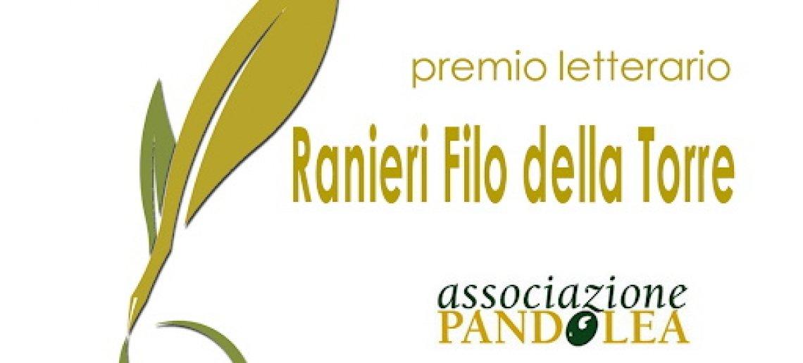 Il Premio Ranieri Filo della Torre di Pandolea guarda a un futuro internazionale