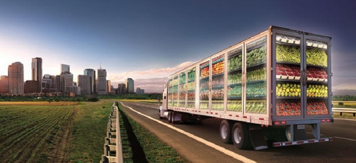 L'export agroalimentare frenato dalla paura Coronavirus degli autotrasportatori stranieri