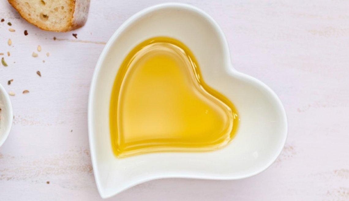 L'olio di oliva contro l'invecchiamento