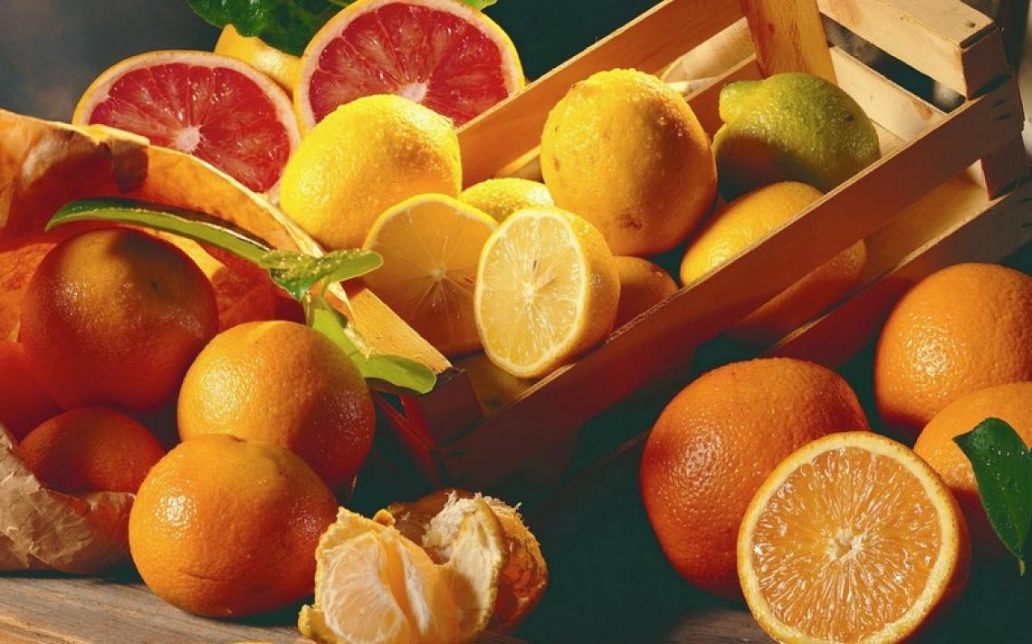 Dimagrire grazie ad arance e mandarini: la promessa della scienza