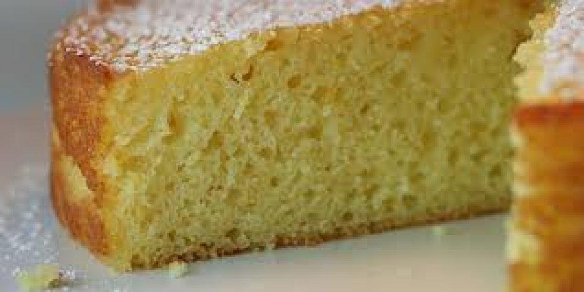 Il New York Times ci insegna a fare la torta all'olio extra vergine d'oliva
