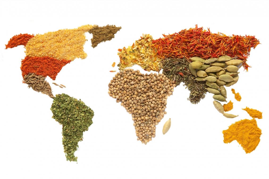 Stop all'export di prodotti agroalimentari per paura del Covid-19
