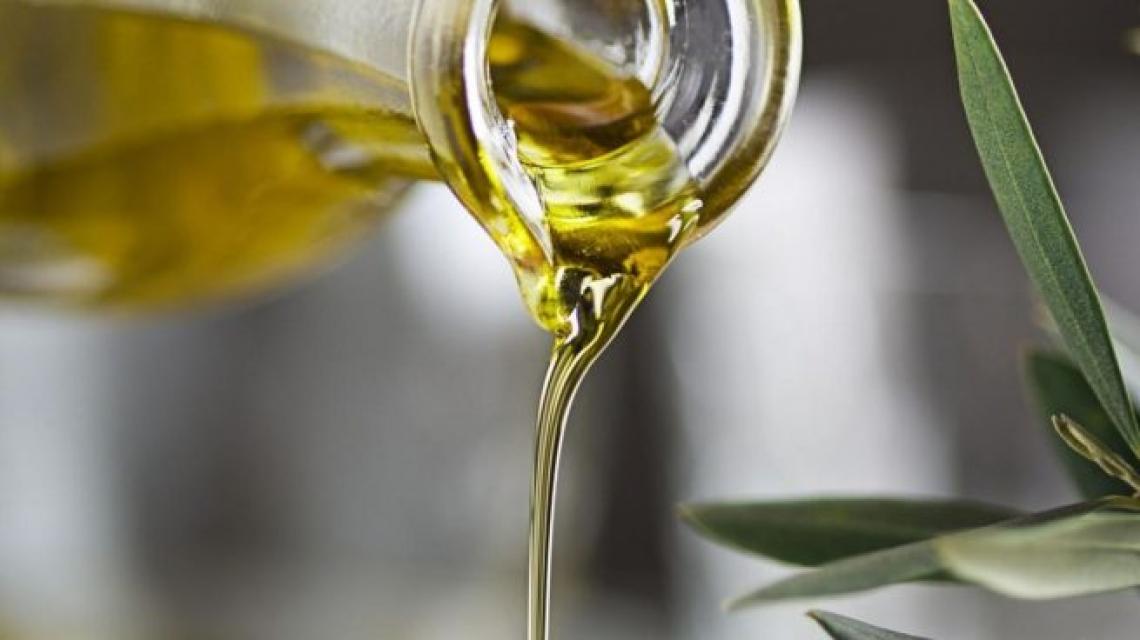 Provvidenziali piogge sull'olivicoltura andalusa